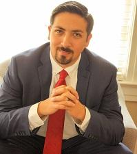 Attorney Matt Neufeld