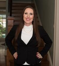 Attorney Amanda Webb